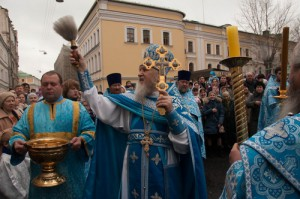 3. Празднование Казанской иконы Пресвятой Богородицы