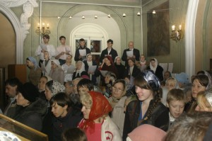 6. Празднование Казанской иконы Пресвятой Богородицы
