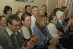16. Концерт воскресной школы при храме Богоявления Господня