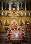 Храм Богоявления 2013