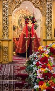 Пасхальное богослужение-2, 5.05.2013