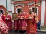 Пасхальное богослужение-4, 5.05.2013