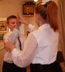 3. Танец Полька. Учащиеся ВШ. (1)