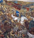 10. Битва на Куликовом поле