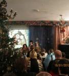 2012 Рождество