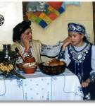 Спектакль «Морозко», 2004 г.