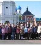 Николо-Угрешский монастырь 2008 г.