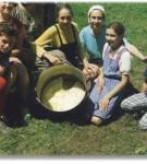 Кавказ, 1997 г.