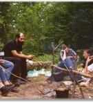 Хотьково, 1998 г.