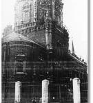30 августа 1990 года – регистрация религиозной общины храма