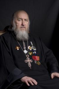 протоиерей Геннадий Николаевич Нефедов